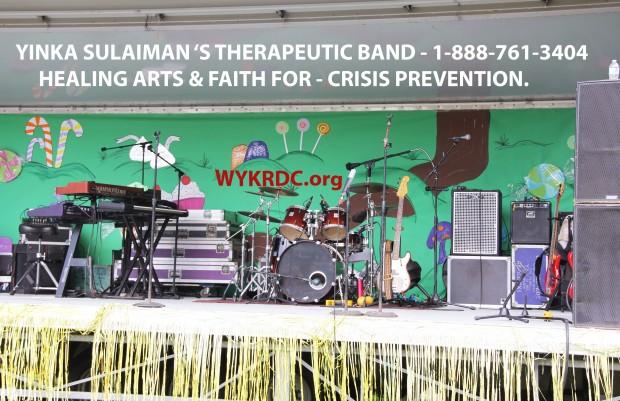 YINKA'S BAND CARNIVAL @ WYKRDC LANHAM Sept (2015_11_08 19_51_43 UTC)